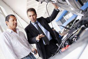 продажа автомобиля продавцом