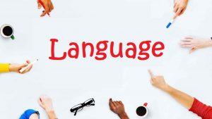 изучаем язык